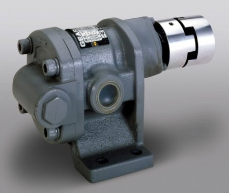 Gear Pump GL Series Oriental Koshin